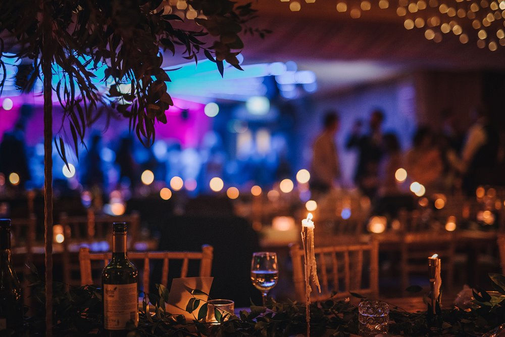 A magical candlelit interactive dining experience with cabaret and burlesque show hidden inside a mansion house in the cotswolds