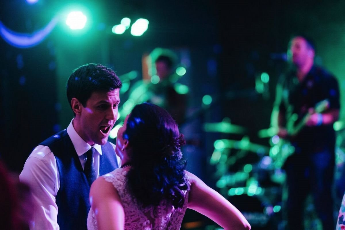 Top Tips on How to Choose Your Wedding Music