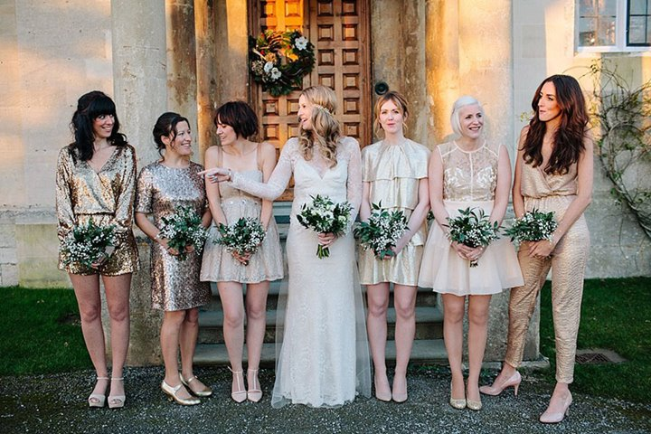 What to Wear to a Country House Wedding